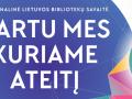 Nacionaline biblioteku savaite