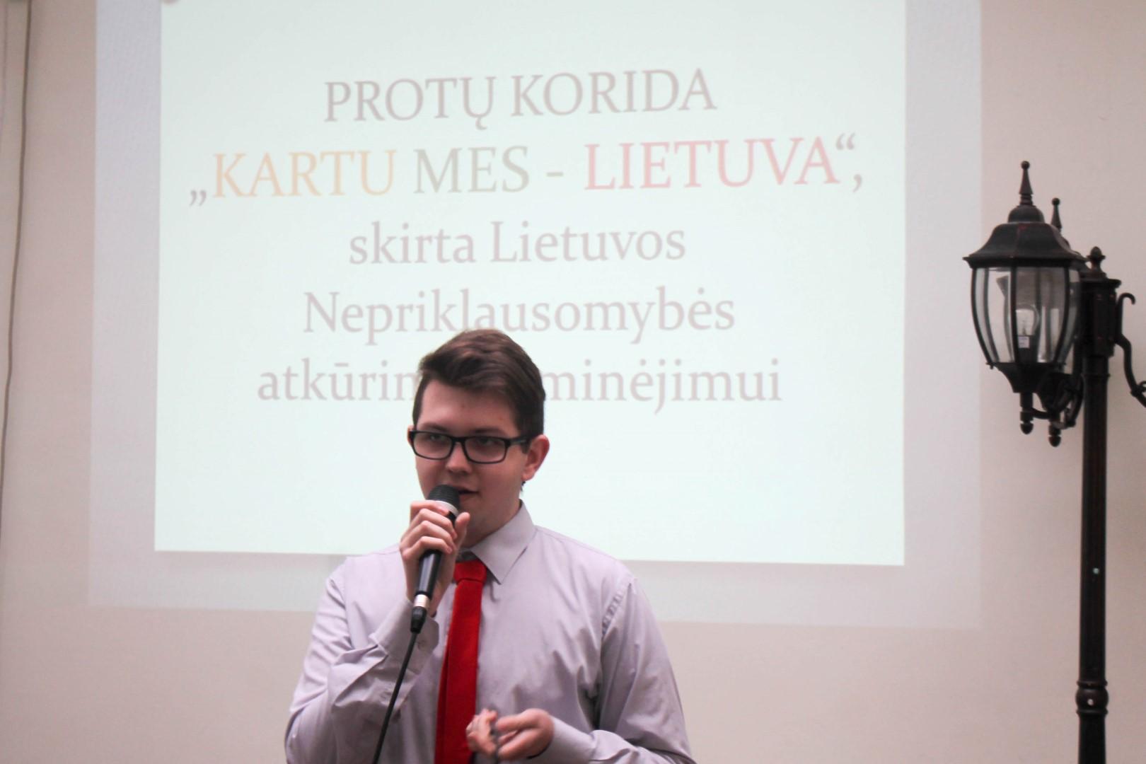 Kartu mes - Lietuva (2)
