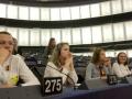 Gimnazistai Europos parlamente (6)