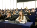 Gimnazistai Europos parlamente (7)