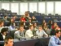 Gimnazistai Europos parlamente (8)