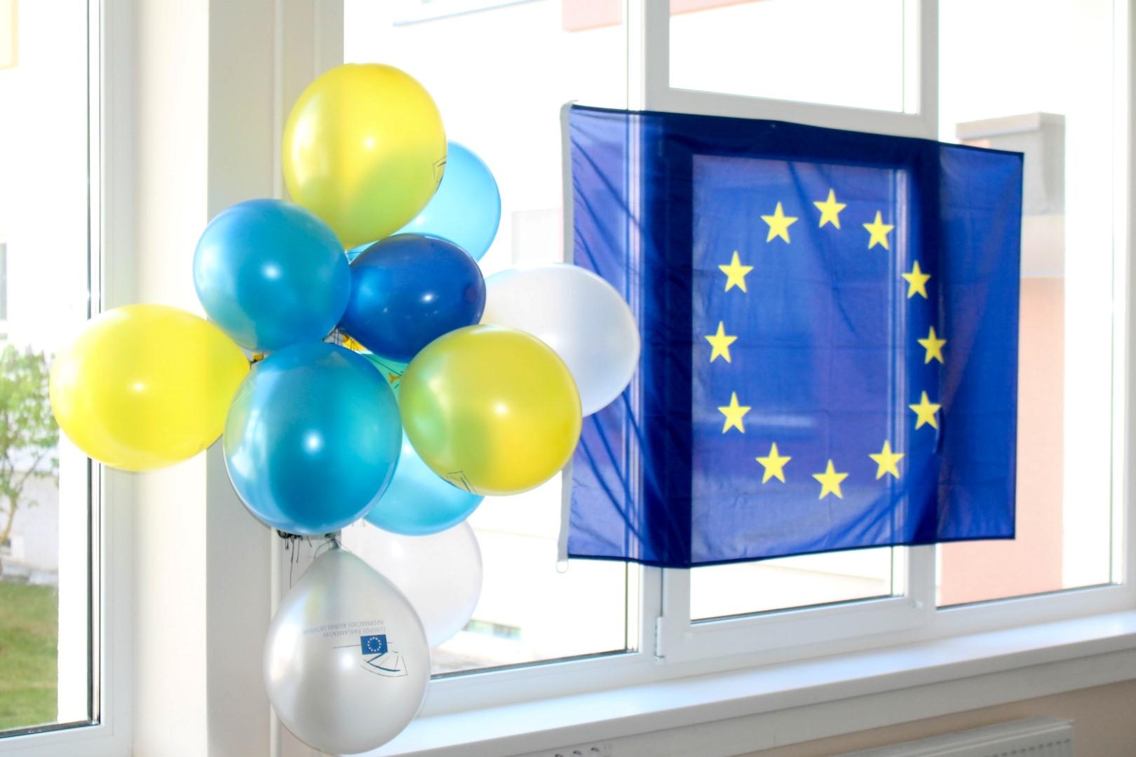 Europos egzaminas (4)