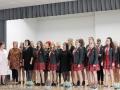 Ausros gimnazijos jubiliejus. Renginys mokykloje (3)