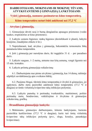 Informacija-del-lankymosi-gimnazijoje-1