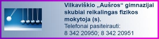 Fizika_darbo_skelbimas